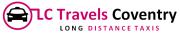 LONG DISTANCE TAXIS COVENTRY | AIRPORT TRANSFERS | LONG DISTANCE TAXI HIRE FROM COVENTRY