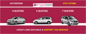 Coventry Taxi Firms