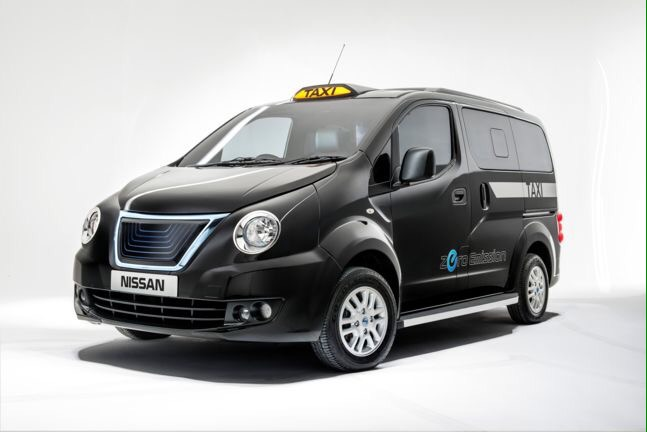 7 seater taxi coventry