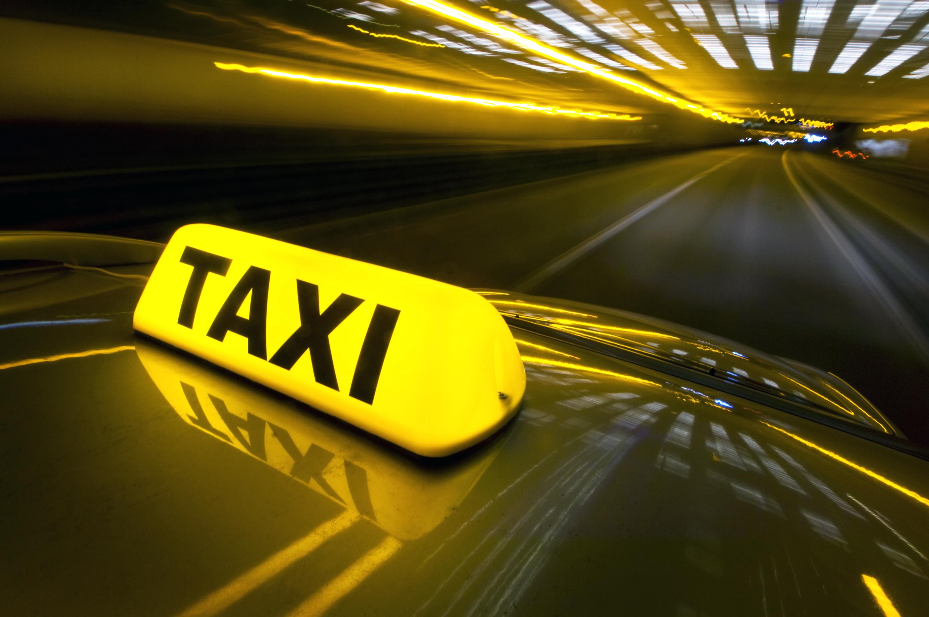 Taxi near me