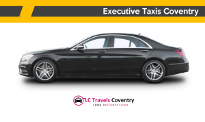 Car Hire with Driver Coventry
