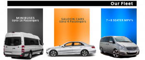 airport transfers
