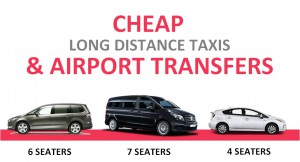 Airport Transfers Kenilworth