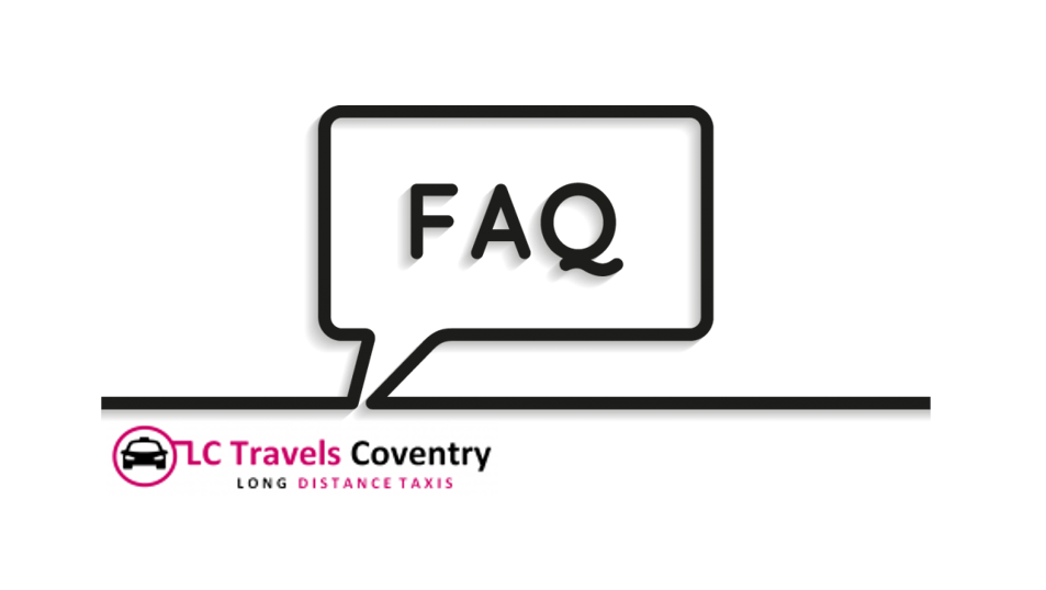 How much is a Taxi in Coventry