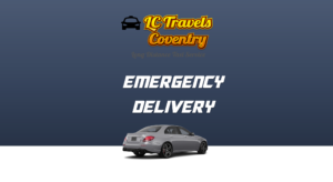 Passport Couriers Coventry